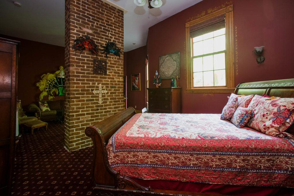 Mardi Gras Suite - Room View